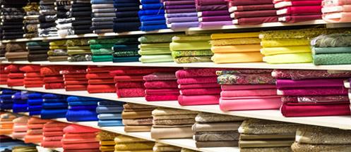 efficienza energetica nel settore tessile