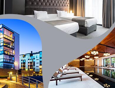 risparmio energetico hotel