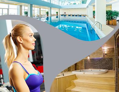 efficienza energetica palestre, spa, centri sportivi